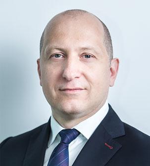 Michał Śniadała
