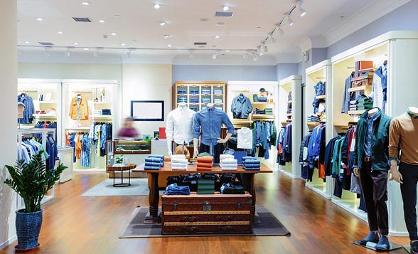 Zmierz tradycyjnych sklepów nie nastąpi