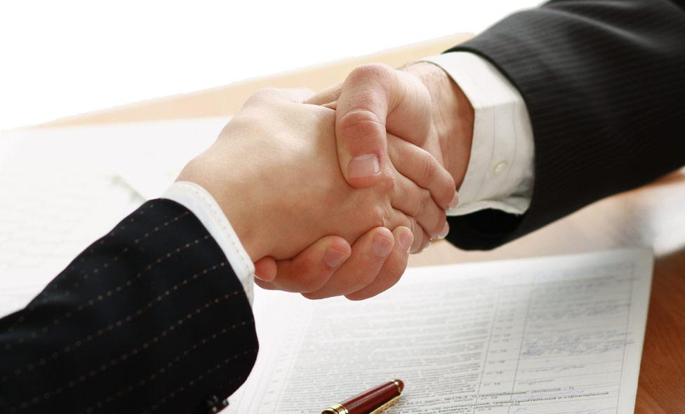 Renegocjacje kontraktów