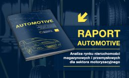 Raport Automotive