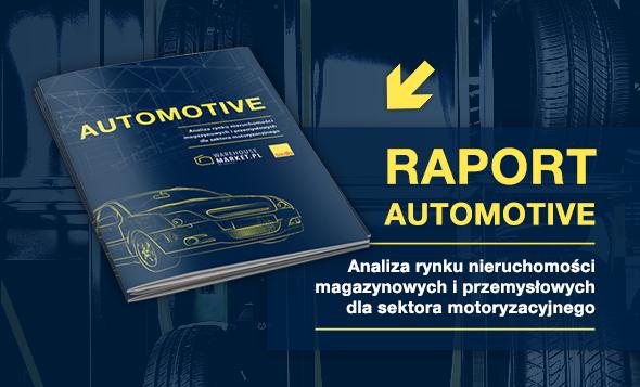 Raport Automotive