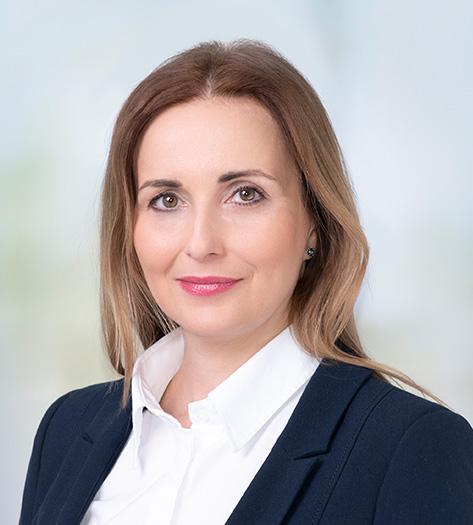 Aneta Kaszowicz – Pająk