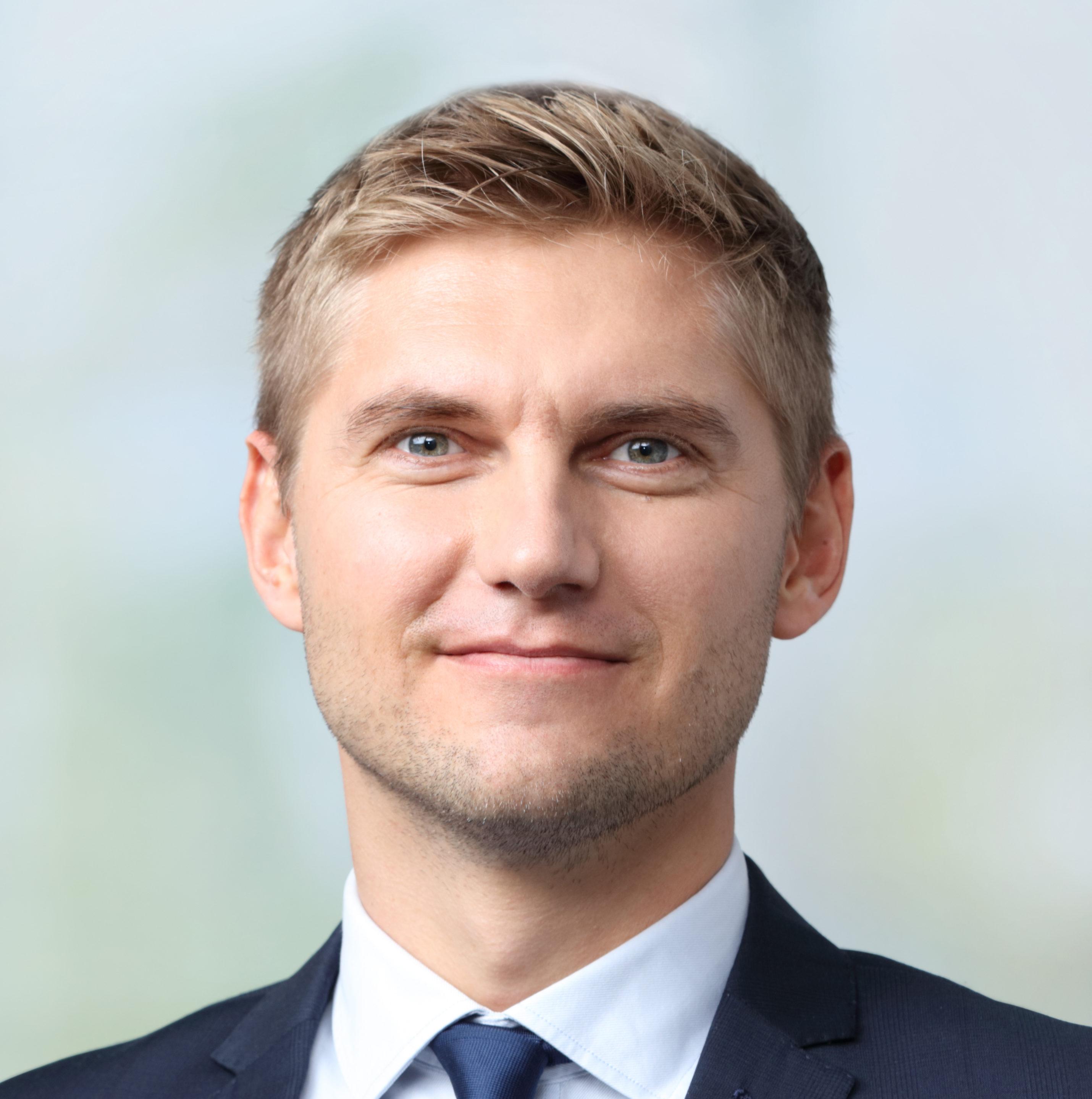 Daniel Oponowicz