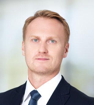 Maciej Gierak